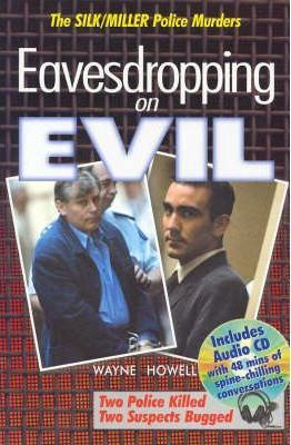 Image for Eavesdropping on Evil [used book]