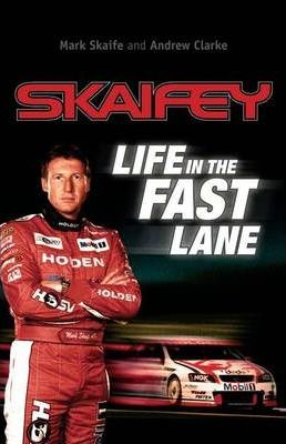 Image for Skaifey : Life in the Fast Lane [used book]