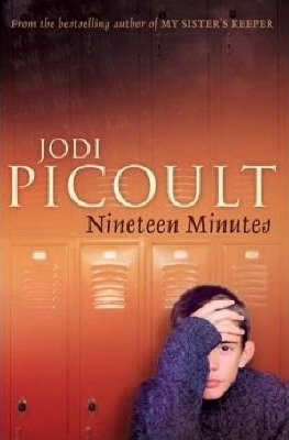 Image for Nineteen Minutes [used book]