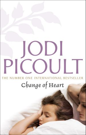 Image for Change of Heart [used book]