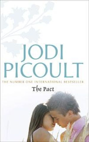 Image for The Pact [used book]