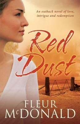 Image for Red Dust [used book]