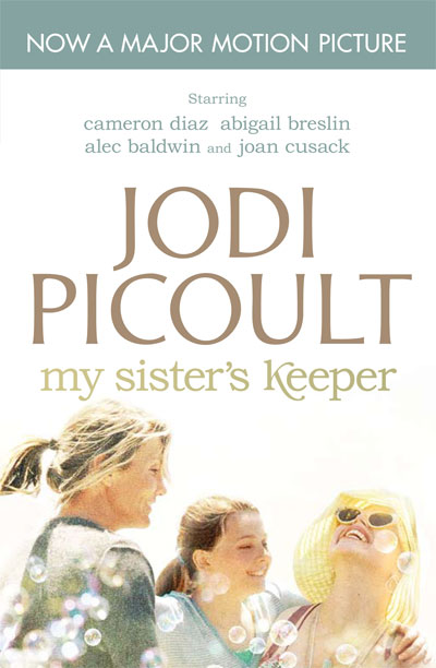 Image for My Sister's Keeper [used book]