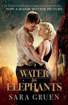 Image for Water for Elephants [used book]