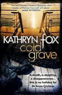 Image for Cold Grave #6 Dr Anya Crichton [used book]
