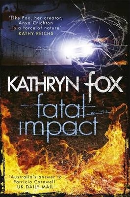 Image for Fatal Impact #7 Anya Crichton [used book]