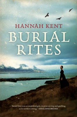 Image for Burial Rites [used book]