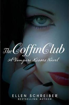 Image for The Coffin Club #5 Vampire Kisses [used book]