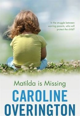 Image for Matilda is Missing [used book]
