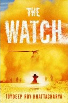 Image for The Watch [used book]