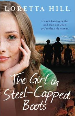 Image for The Girl in Steel-Capped Boots #1 Girl [used book]