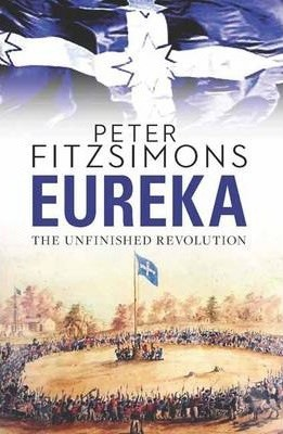 Image for Eureka: The Unfinished Revolution [used book]