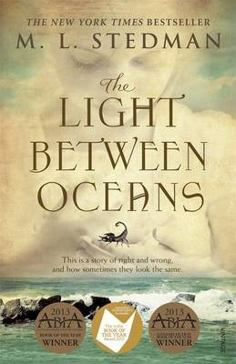 Image for The Light Between Oceans [used book]