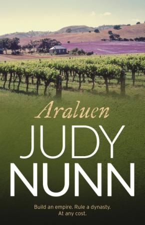 Image for Araluen [used book]