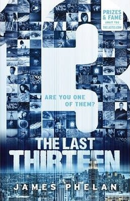 Image for 13 #1 The Last Thirteen [used book]