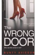Image for The Wrong Door [used book]