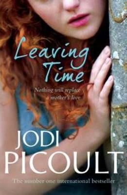 Image for Leaving Time [used book]