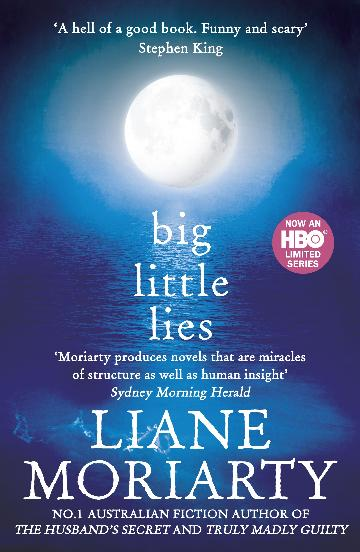 Image for Big Little Lies  [used book]