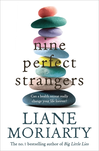 Image for Nine Perfect Strangers [used book]