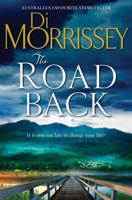 Image for The Road Back [used book]