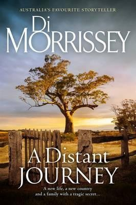 Image for A Distant Journey [used book]