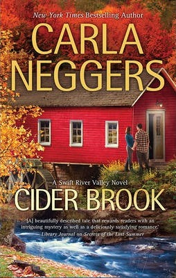 Image for Cider Brook #3 Swift River Valley [used book]