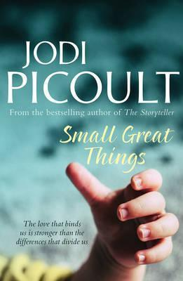Image for Small Great Things [used book]