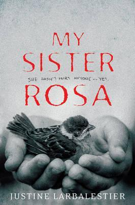 Image for My Sister Rosa [used book]