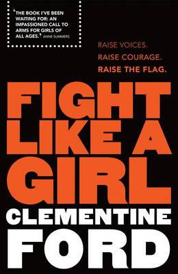 Image for Fight Like a Girl [used book]
