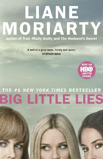 Image for Big Little Lies : TV Tie-In [used book]