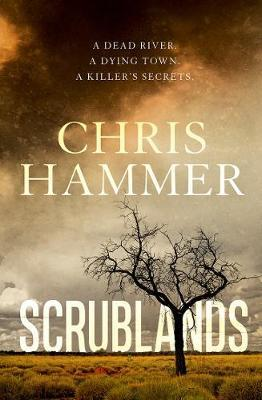 Image for Scrublands [used book]