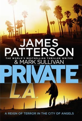 Image for Private L.A. #7 Private [used book]