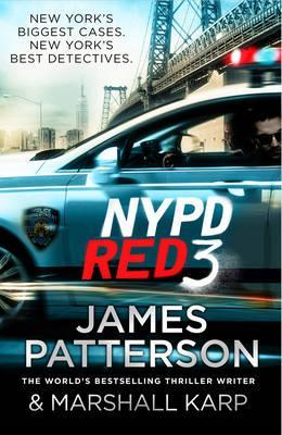 Image for NYPD Red 3 [used book]