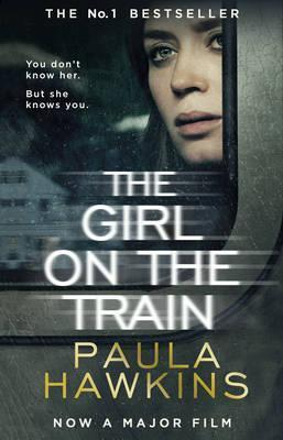 Image for The Girl on the Train [used book]