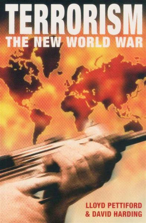 Image for Terrorism : The New World War [used book]