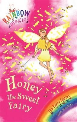 Image for Honey the Sweet Fairy #18 Rainbow Magic : The Party Fairies [used book]