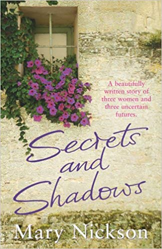 Image for Secrets and Shadows [used book]