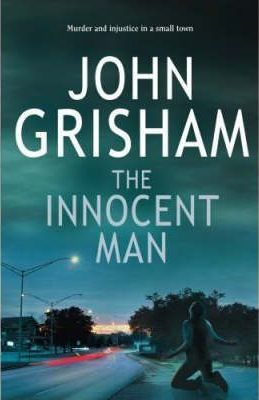 Image for The Innocent Man [used book]