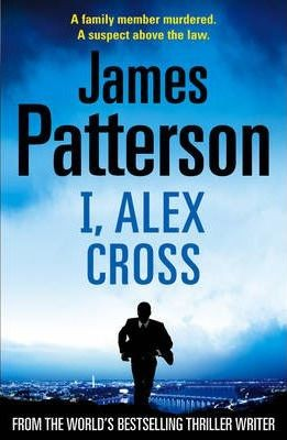 Image for I, Alex Cross #16 Alex Cross [used book]