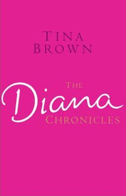 Image for The Diana Chronicles [used book]