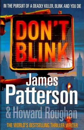Image for Don't Blink [used book]