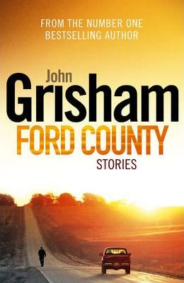 Image for Ford County [used book]
