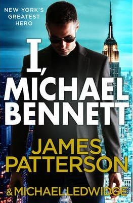 Image for I, Michael Bennett #5 Michael Bennett [used book]