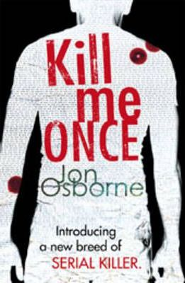 Image for Kill Me Once #1 Dana Whitestone [used book]