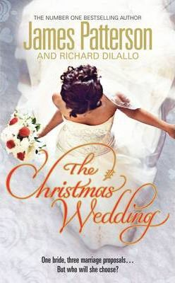 Image for The Christmas Wedding [used book]