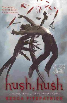 Image for Hush, Hush #1 Hush [used book]
