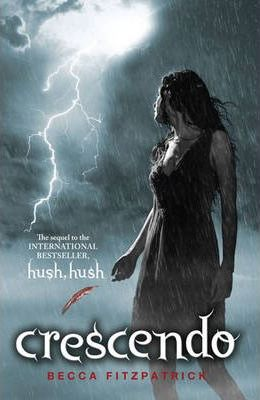 Image for Crescendo #2 Hush [used book]