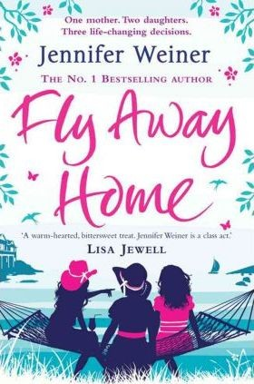 Image for Fly Away Home [used book]