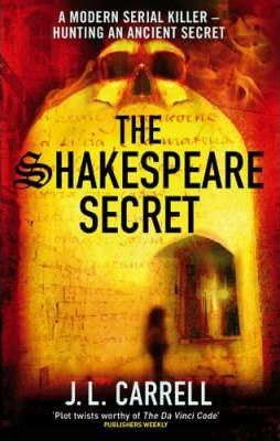 Image for The Shakespeare Secret #1 Kate Stanley [used book]