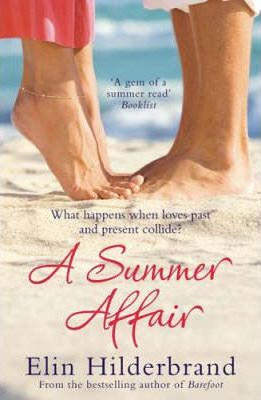 Image for A Summer Affair #1 Nantucket [used book]